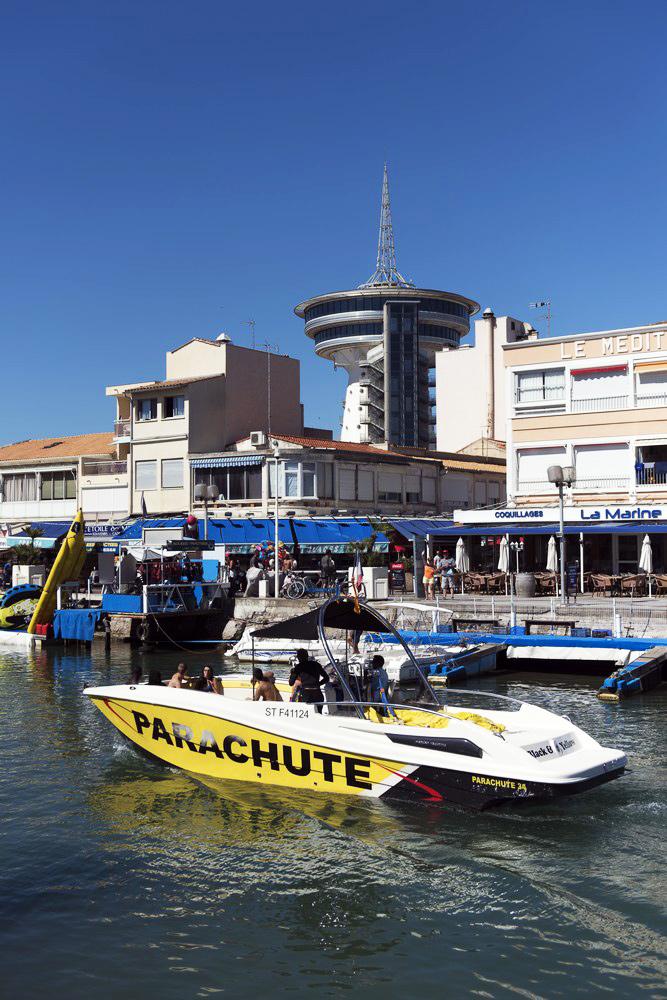 Office du tourisme palavas les flots - Office du tourisme montchavin les coches ...