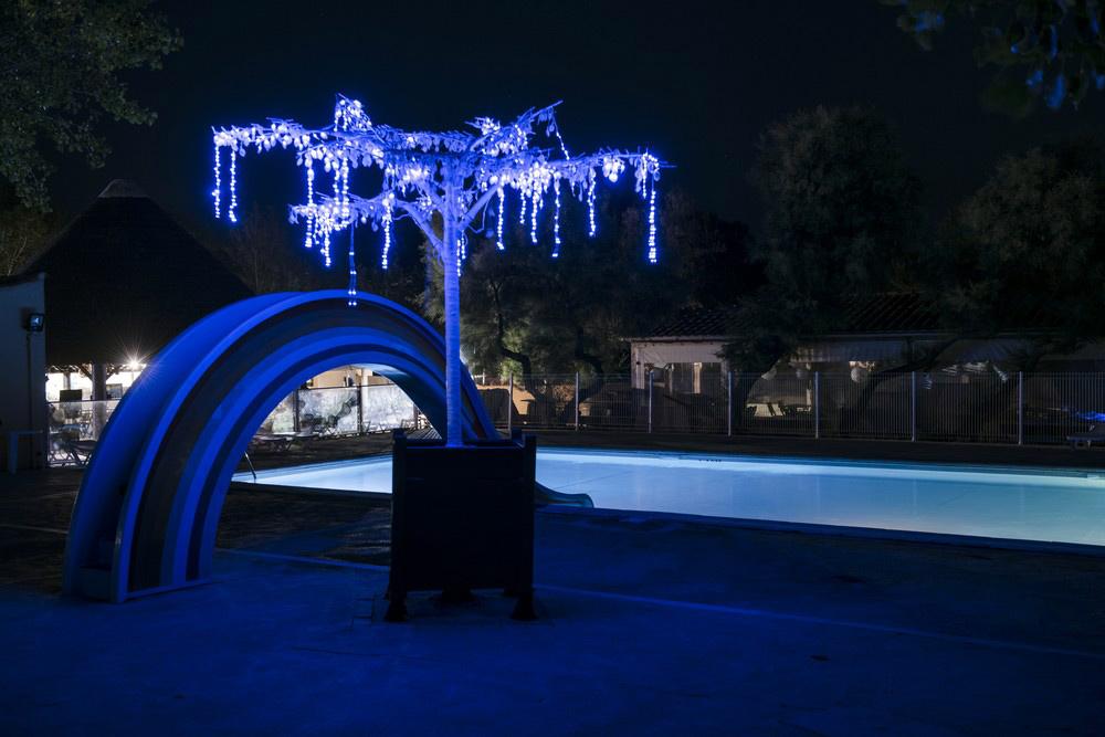 Animations en soir e au camping les roquilles palavas for Camping a palavas les flots avec piscine